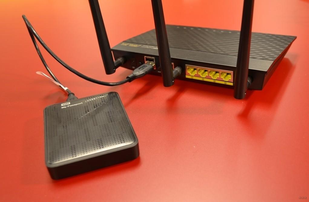 Подключение жесткого диска к роутеру: инструкции для разных маршрутизаторов