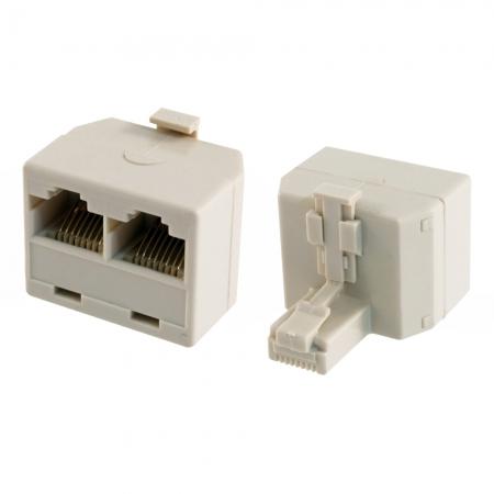 Переходник интернет кабеля: основные виды и особенности
