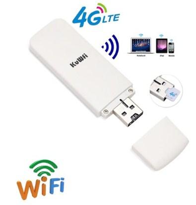 4G Wi-Fi модем от МТС: какой лучше выбрать?