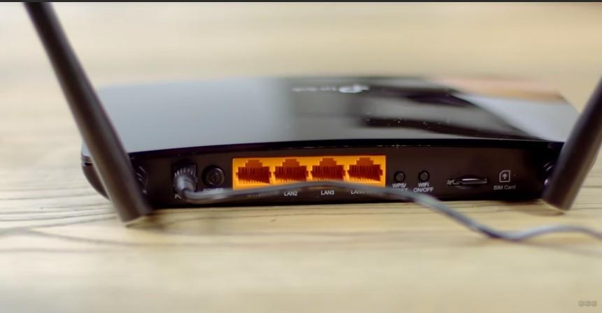 TP-Link Archer MR400: обзор роутера с поддержкой 4G