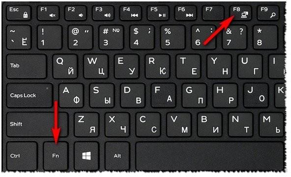 Подключение монитора к ноутбуку через HDMI: простые инструкции от WiFiGid
