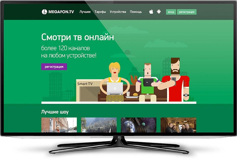 Телевидение через Wi-Fi: современные реалии и способы организации