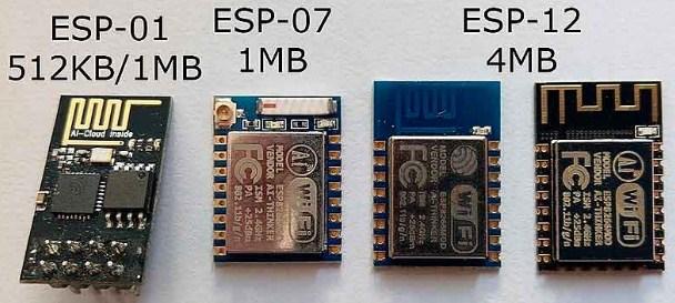 WiFi jammer с модулем ESP8266: прошивка и инструкция