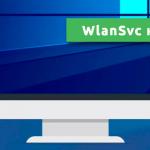 Служба автонастройки беспроводной сети WlanSvc не запущена