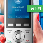 Wi-Fi SIP телефон