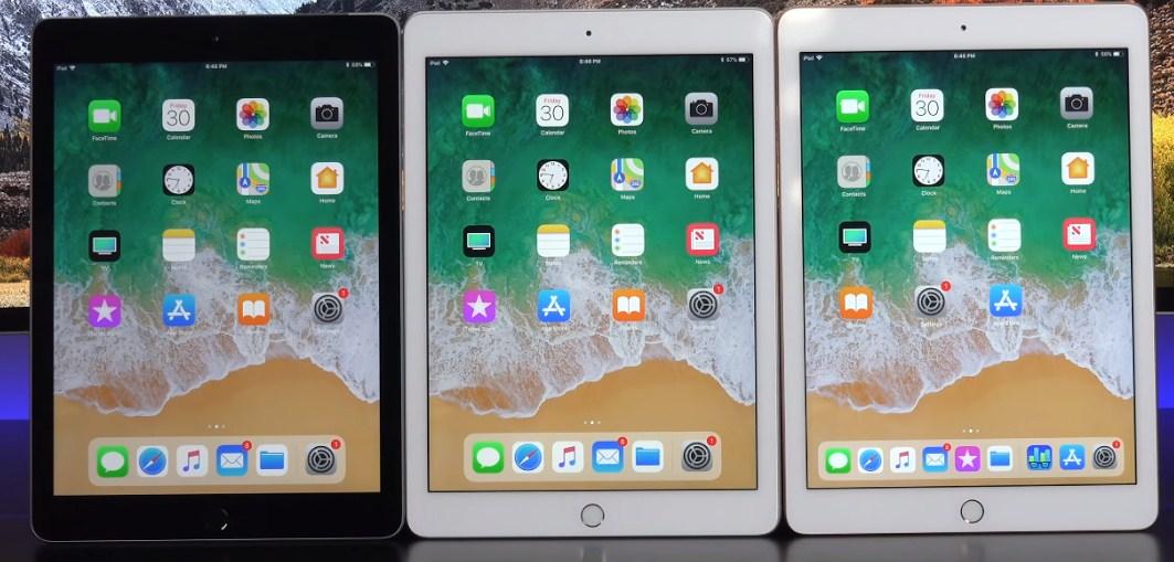 iPad 6th Generation Wi-Fi Cellular: полный обзор модели