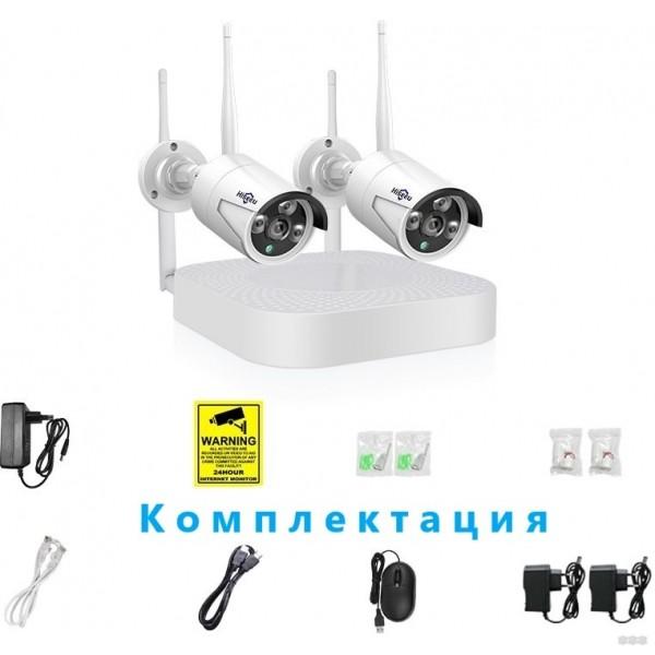 Видеонаблюдение для квартиры: обзор готовых комплектов камер с Wi-Fi