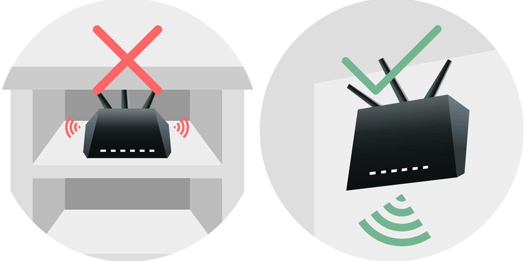 Как усилить сигнал Wi-Fi на телефоне: улучшаем приём WiFi