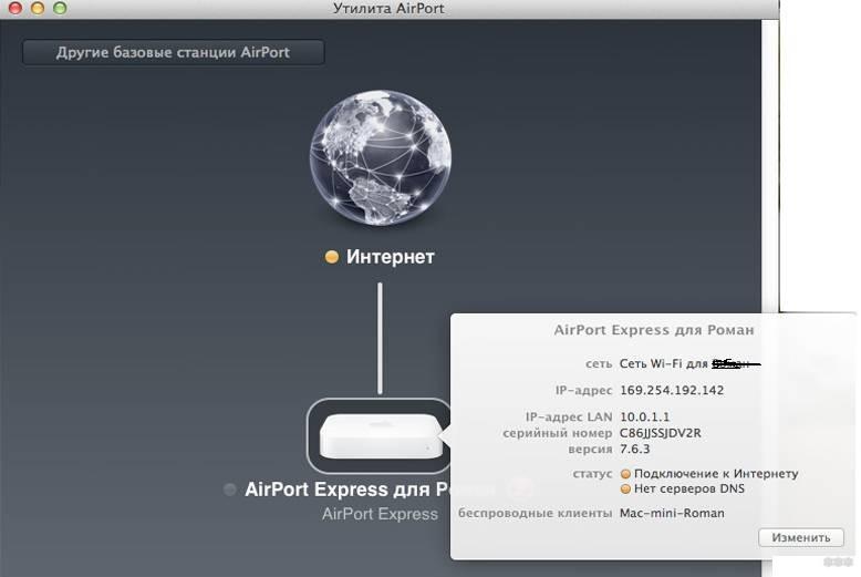 Wi-Fi роутеры от Apple: за что их любят пользователи, обзор моделей