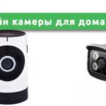Онлайн камеры для дома и квартиры