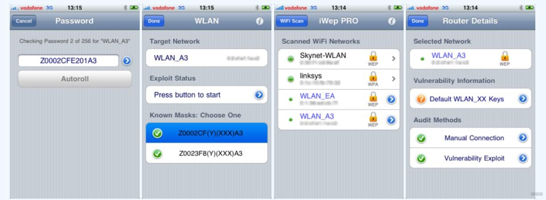 Как взломать Wi-Fi на Айфоне: все о яблочных хацкерах