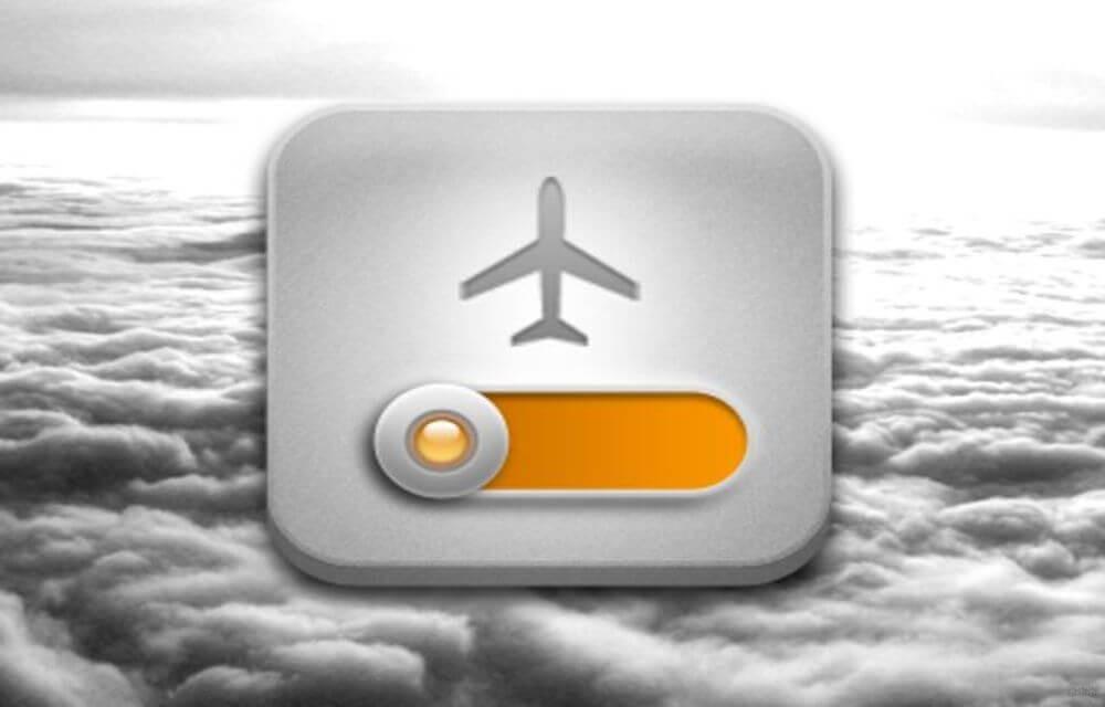 Режим в самолете на ПК и телефоне: как работает и как включить?