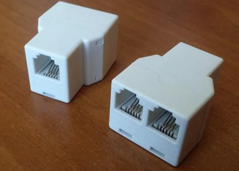 Двойник для интернет кабеля: советы по использованию от WiFiGid
