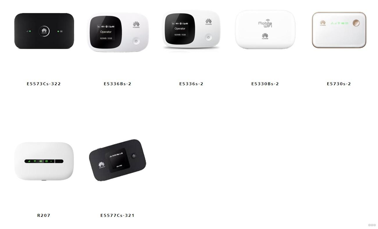 HUAWEI Mobile WiFi: мобильный Wi-Fi для простых людей
