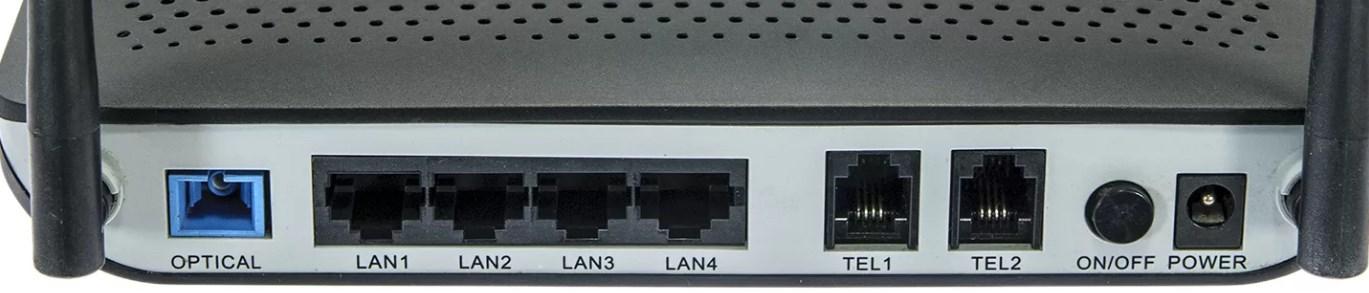 Настройка роутера Ростелеком Huawei hg8245: полная инструкция