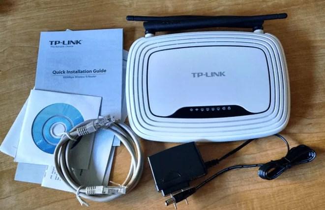 TP-Link TL-WR841N: характеристики, описание и личный опыт использования