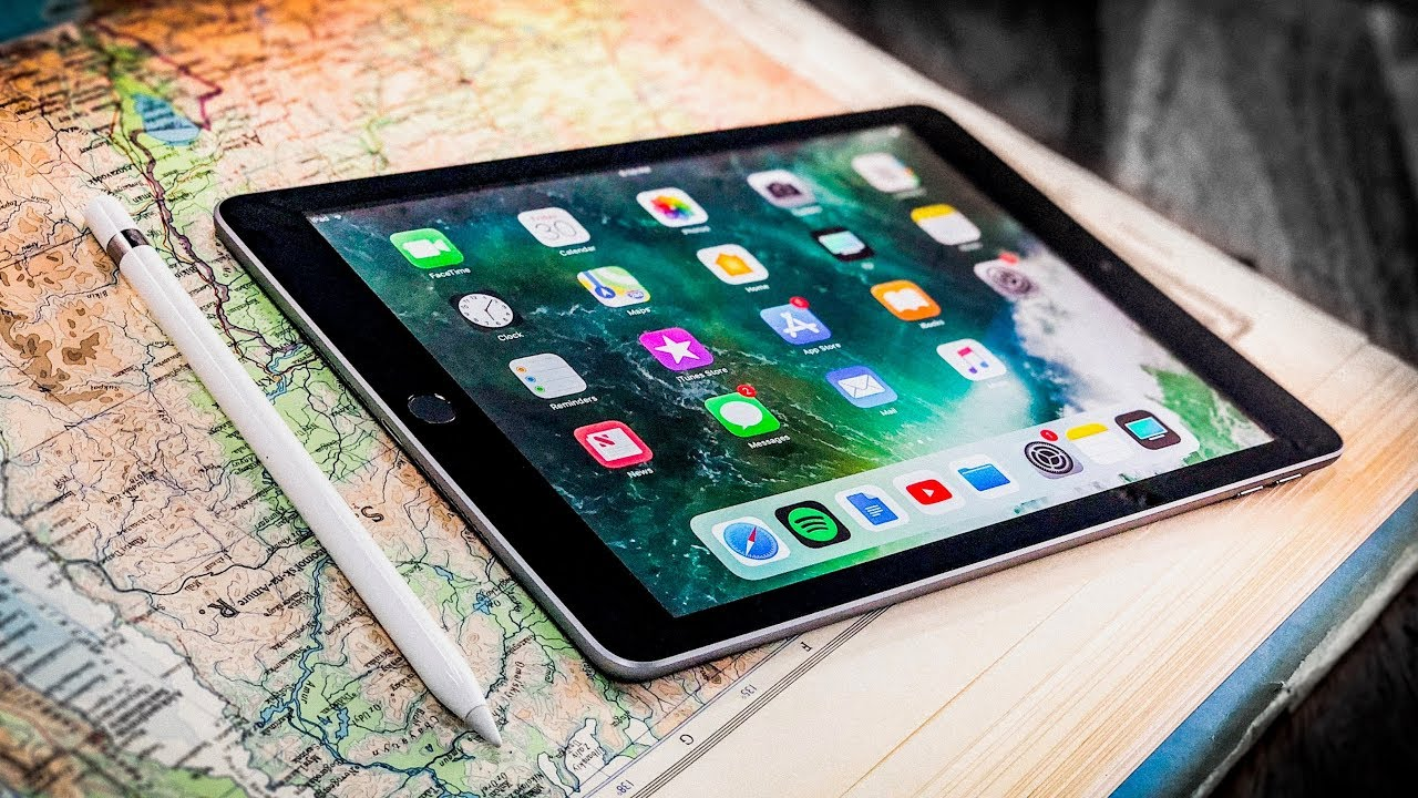 Планшет Apple iPad 32GB Wi-Fi Cellular: обзор и характеристики