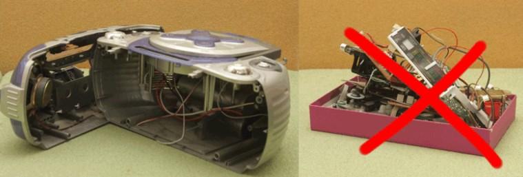 Wi-Fi радио с интернетом своими руками: пошаговая инструкция