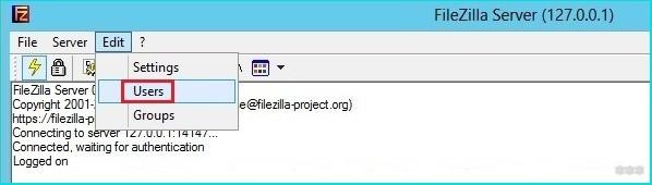 Как настроить FTP-сервер дома без помощи бабушки
