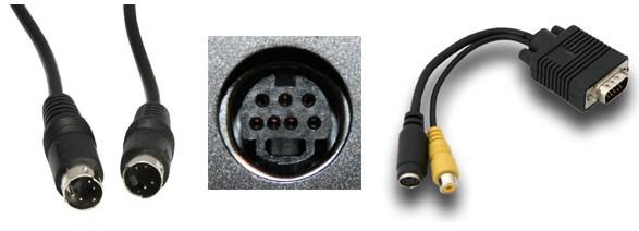 Как подключить системник к телевизору и наоборот: подробная инструкция