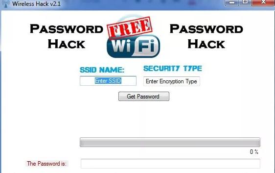 Wi-Fi Password Hack для хакеров: разбор пяти лучших программ