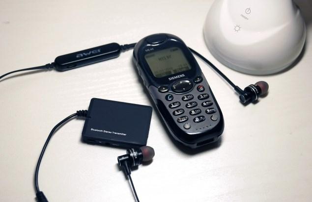 Bluetooth передатчики для наушников c трансмиттером и ресивером