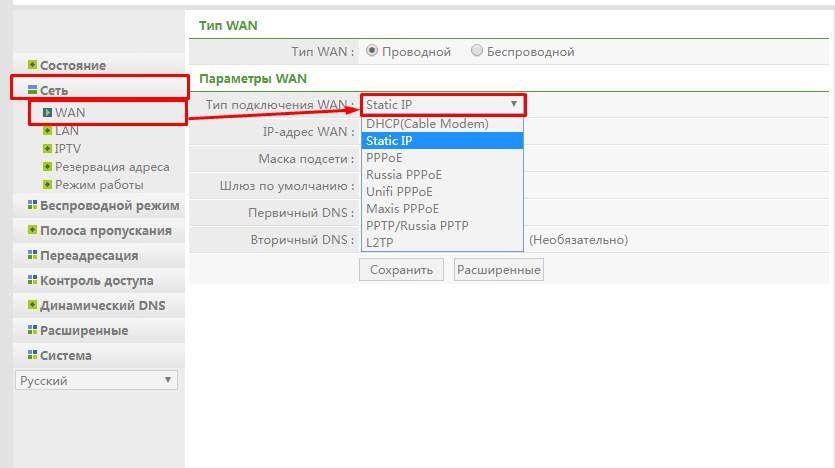 Маршрутизатор Netis WF2411E: краткий обзор и отзыв пользователя