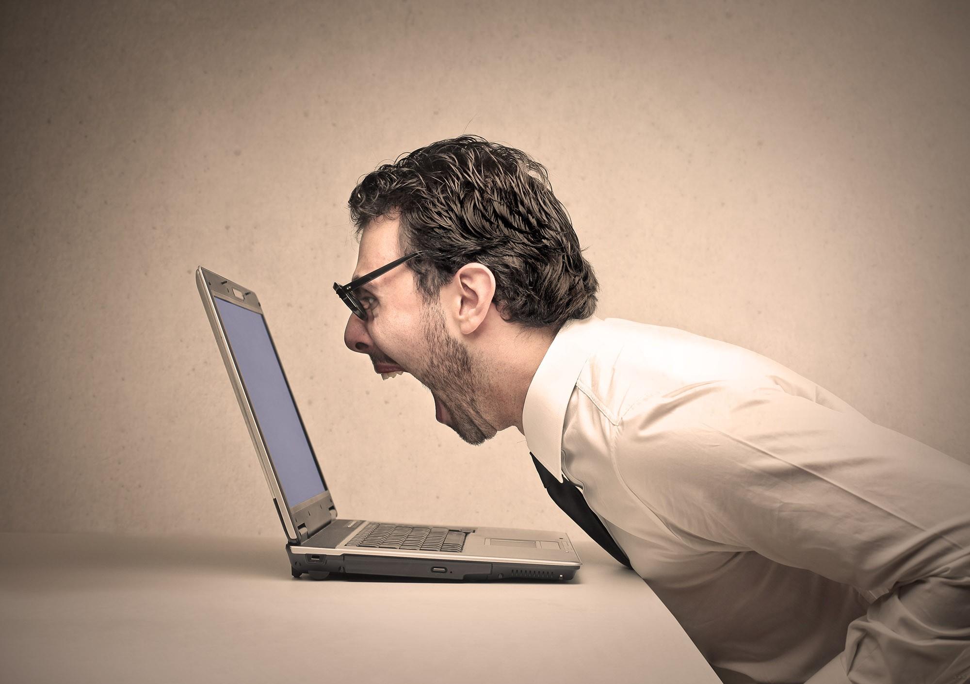 Интернет работает с перебоями и постоянно обрывается: что делать?
