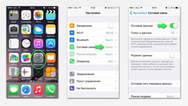 Как раздать Wi-Fi на iPhone 5, 5s, 6: два простых шага без воды