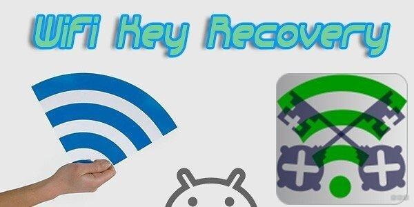 Wi-Fi Key Recovery: поможет узнать пароль от забытой Wi-Fi сети