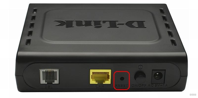 Как настроить модем D-Link на примере старого DSL 2500U