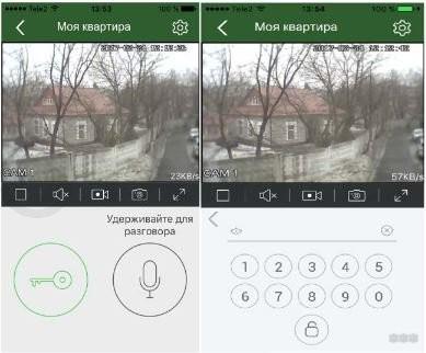 Монитор видеодомофона Tantos Marilyn Wi-Fi: обзор и возможности