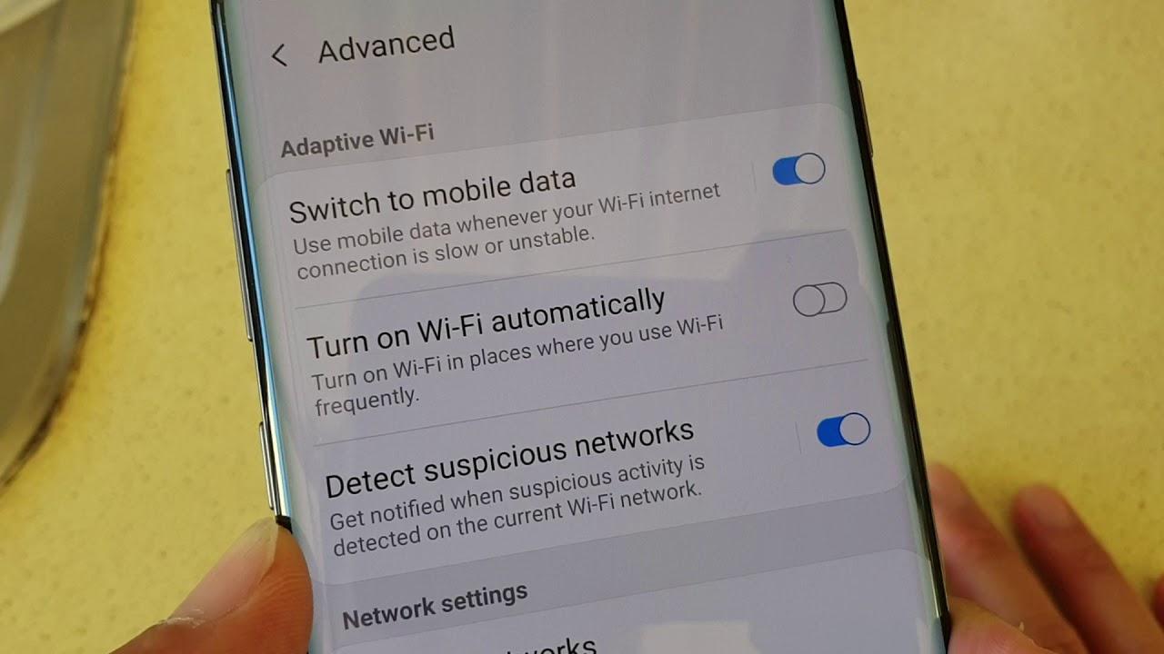 Адаптивное управление Wi-Fi и адаптивный режим: простым языком