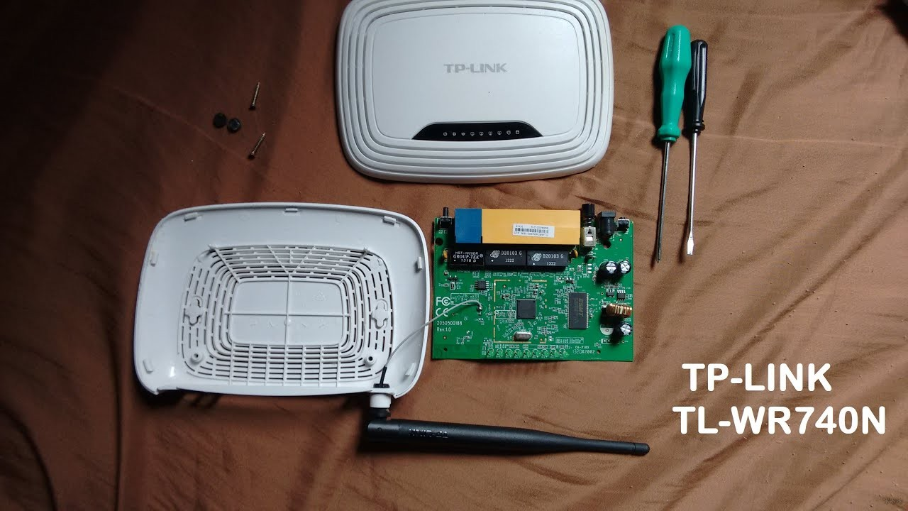 TP-Link TL-ANT2408CL: улучшаем сигнал с помощью антенны