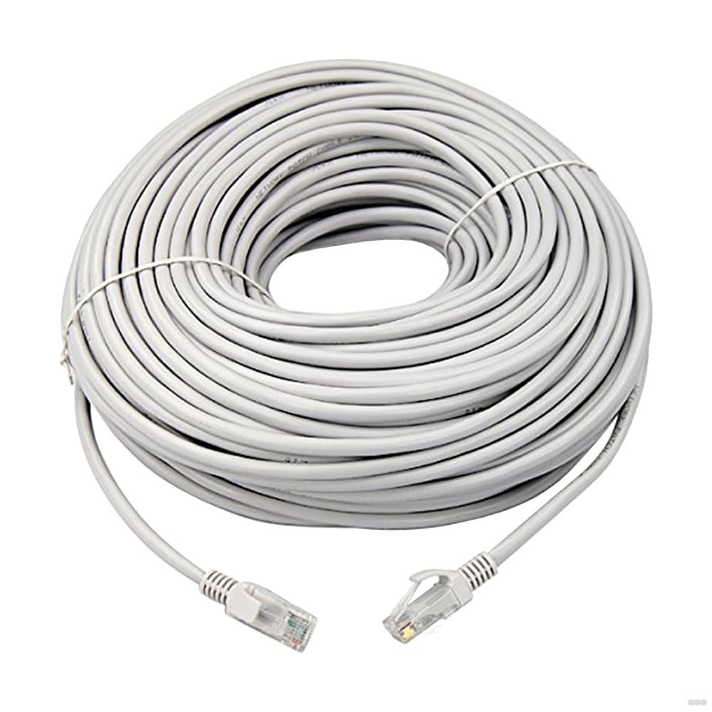 Какой кабель выбрать для подключения интернета в квартире?