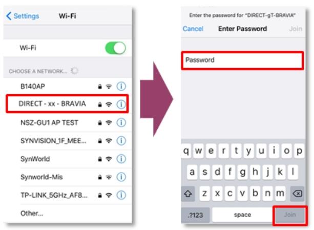 Как включить Wi-Fi Direct на iPhone: возможно ли это