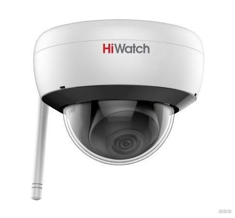 Купольная камера видеонаблюдения с Wi-Fi: обзор моделей