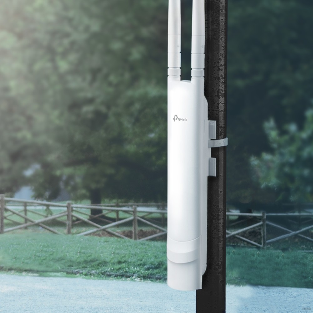Точки доступа Wi-Fi от TP-LINK: обзор устройств с разными характеристиками