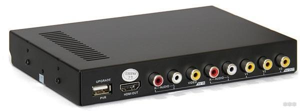 Как подключить монитор от компьютера к телевизору: все секреты