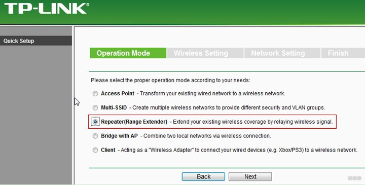 TP-Link TL-WA701ND: обзор и основные настройки точки доступа