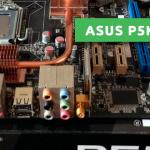ASUS P5K-E/Wi-Fi-AP