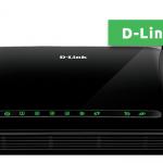 D-Link DSL 2740U