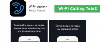 Wi-Fi Calling Tele2