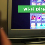 Wi-Fi Direct на iPhone