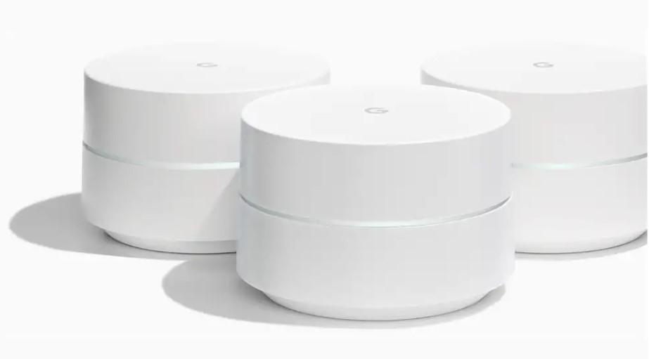 Роутер мечты Google Wi-Fi: особенности и инструкция подключения