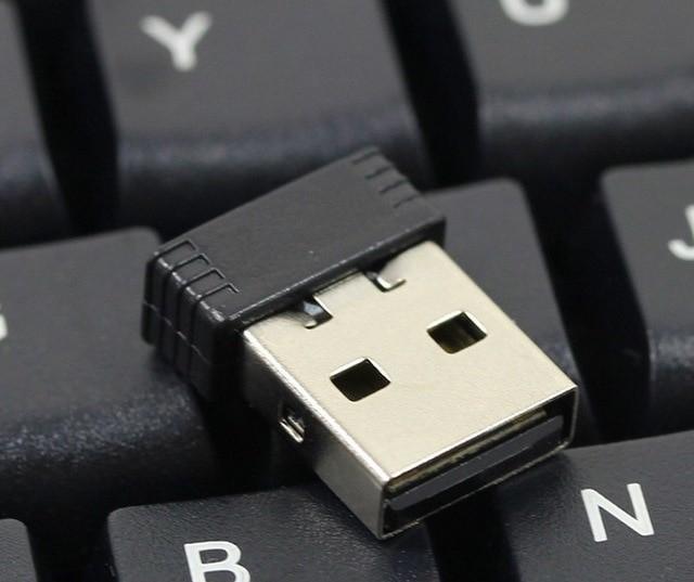 Как подключить Bluetooth клавиатуру к компьютеру за 1 минуту