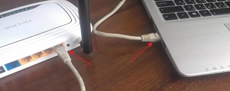 Как подключить ноут к ноуту: по проводу и с помощью Wi-Fi