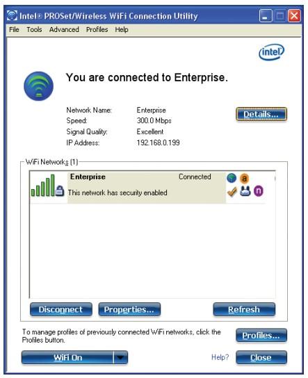 Обзор и прошивка беспроводного адаптера Intel WiFi Link 5100