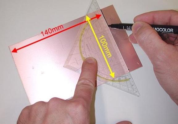 Wi-Fi антенна двойной квадрат своими руками в домашних условиях