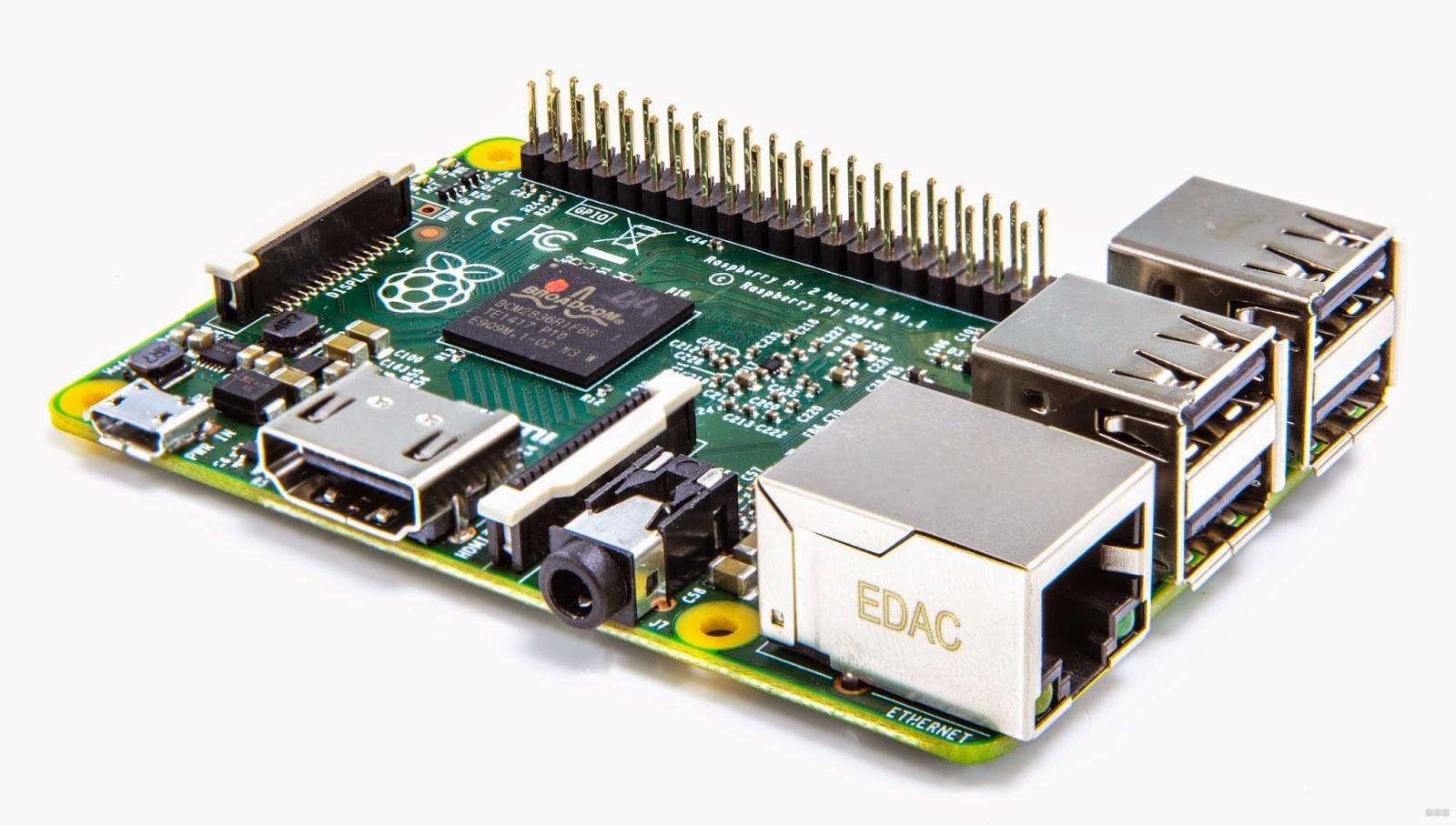 Raspberry Pi 3: настройка Wi-Fi на всех моделях в консоли и GUI